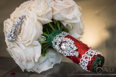 Munaluchi Bride Magazine | Real Weddings | Red Wedding