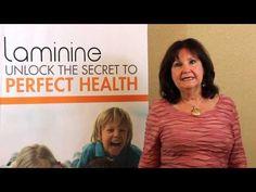 ▶ Laminine Endorsement - Bonnie S., U.S.A. - YouTube #Laminine #BetterSleep #Health