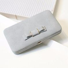 Purse wallet female famous brand card holders cellphone pocket gifts for women money bag clutch 505 Coin Wallet, Clutch Wallet, Coin Purse, Pouch, Iphone 7, Wallets For Women Leather, Pocket Cards, Purse Styles, Womens Purses