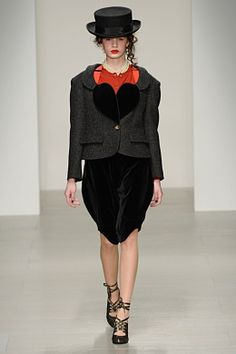 Red Label AW14/15 | Vivienne Westwood