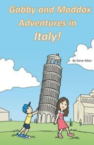 Let your middle grader travel back in time to the days of Ancient Rome. Have them take part in the chariot races and watch the gladiator battles. Also learn lots of fun facts about Italy. This book is available at all major on-line book retailers for only $5.95 It's also available for your Kindle, now only .99 cents. It's ideal for ages 6 to 12. Order your copy today!