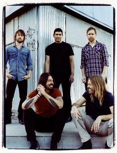Foo Fighters 2011