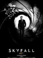 Skyfall - 2012