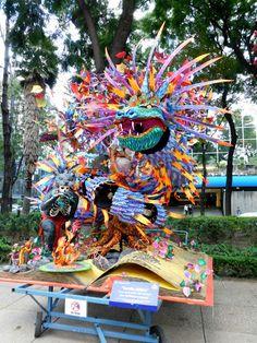 Pottery Sculpture, Sculpture Art, Diy Home Crafts, Arts And Crafts, Fantasy Words, Mexico Art, Play Clay, Mexican Folk Art, Aboriginal Art