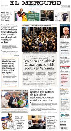 COMO VENEZOLANA, AGRADEZCO A LA PRENSA INTERNACIONAL-Sabrina Martin