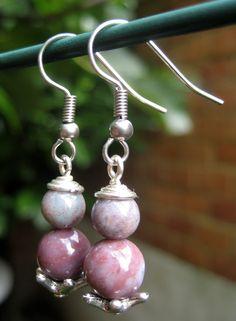 Moois van ' M(i)e': juwelen - MAAK HET ZELF : materiaal : edelstenen