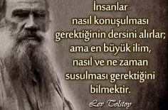 İnsanlar,Tolstoy Maybe Tomorrow, Cool Words, Personal Development, Breathe, Psychology, Knowledge, Mindfulness, Writing, Sayings