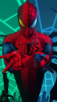 The Amazing Spider-Man suits poster Orange Wallpaper, Man Wallpaper, Marvel Wallpaper, Spiderman 1, Amazing Spiderman, Spiderman Images, Marvel Art, Marvel Avengers, Ms Marvel