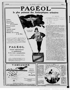 Le Monde illustré | 1916-03-18 | Gallica