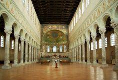 Alla scoperta di Ravenna!