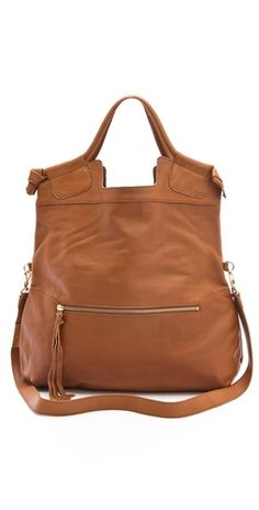 Foley + Corinna Mid City Tote - a fall must!