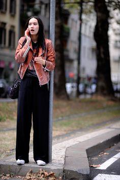 Milan – Mona Matsuoka