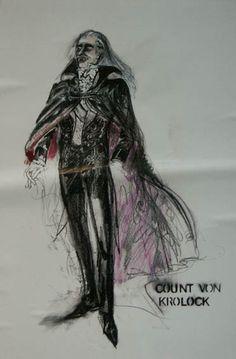 Tanz der Vampire - Sue Blane