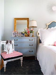 Vintage Bedroom Ideas for Teenage Girls | Dream Vintage Bedroom Ideas For Teenage Girls - Decoholic Interior ...