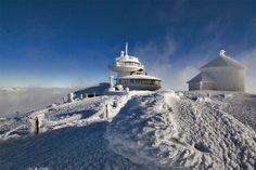 Vergeet de Alpen en ga skiën in Schotland of Turkije - De Standaard