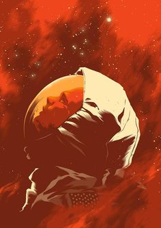 The Hit Book That Came From Mars - The Martian started as a self-published blog, and became a major motion picture. BY MICHAEL SEGAL; ILLUSTRATION BY MATT TAYLOR