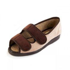 452c01649243 Doreen Ladies Extra Wide Lightweight Shoe 6E Range