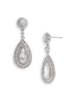 Kate Middleton inspired earrings