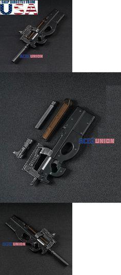 "1//6 Revolver Gun Weapon For 12/"" Hot Toys PHICEN Worldbox Male Figure ❶USA❶"