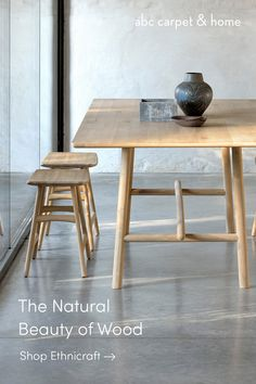 Discover the Belgian atelier's collection of brilliantly designed pieces for the home, crafted from responsibly sourced wood. Futuristic Furniture, Modern Furniture, Home Furniture, Furniture Ideas, Modern Grey Kitchen, Grey Kitchen Designs, Scandi Dining Table, Rustic Modern Cabin, Sofa Tables