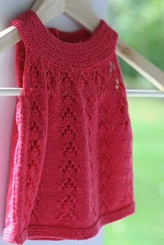 Fiona - knitting pattern on Ravelry