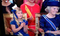 Kroonprinses der Nederlanden