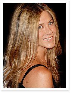 - Jennifer Anniston Hair