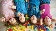 Kindergarten Readiness: More than Academics - Simply Family Magazine