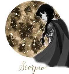 NO... NO WAY. REYNA IS A SCORPIO?! HELL YES! HELL MOTHERFUCKING YES! THIS IS THE BEST NEWS EVER.