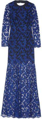 ShopStyle: Erdem Drisana lace gown