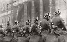 BERLIN 1926, beritte