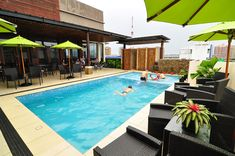 Guest Amenities | Cocoon Boutique Hotel Staycation Offer