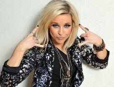 Krista siegfrids from finland emma marrone rappresentante dell italia all eurovision song contest 2014 foto flavioefrank it