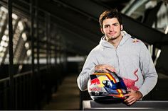 iheartf1.co.uk: Sainz joins Toro Rosso for 2015