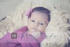Newborn Baby Girl, Marie | Newborn Photographer, Bloomington, IL ©Imaginate Photography #photography