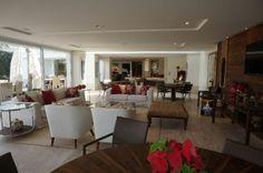 Casa de 4 ou + quartos à Venda, Lago Sul, Brasilia - DF - SHIS QL 28 - R$ 8.500.000,00 - 1500m² - Cod: 1165862