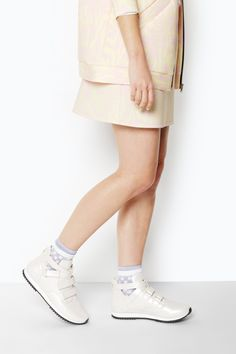 Monki | Shoes | Sellie sneaker