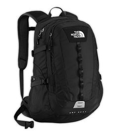The North Face Equipment Unisex Backpacks- assorted styles and colors