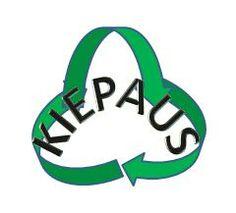 Kiepaus logo, via Flickr.