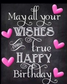 Photo Happy Birthday Wishes Happy Birthday Quotes Happy Birthday Messages From Birthday Happy Birthday Chalkboard, Happy Birthday Pictures, Happy Birthday Messages, Happy Birthday Quotes, Happy Birthday Greetings, Birthday Love, Birthday Brunch, Free Birthday, Happy Birthday To Her