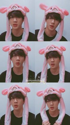 Jimin, Bts Jin, Bangtan Bomb, Bts Bangtan Boy, Seokjin, Foto Bts, Kpop, Bts Lockscreen, I Love Bts