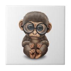 cute_baby_monkey_wearing_eye_glasses_white_tile-r70ba2f1229ae40e69682e461fc7415ca_agtk1_8byvr_512.jpg (512×512)
