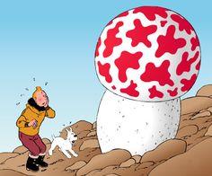 Google Image Result for http://growabrain.typepad.com/.a/6a00d8341c858253ef0128759ff2bf970c-800wi • Tintin, Herge j'aime