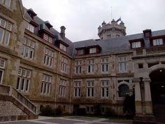 bebetecavigo.Palacio de la Magdalena,Santander. bebetecavigo.