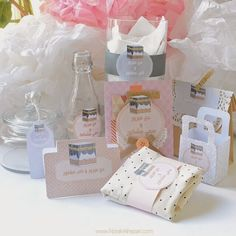 Eid Hajj Favors Idea