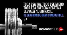 Feliz #Lunes #Panama a cargar energía en @powerclubpanama comienza tu semana con #Salud #YoEntrenoEnPowerClub #Fitness #Gym #Rutina #Ejercicio