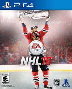Parents of Hockey fans check out this Amazon deal! Get the New NHL 16 for only $39.99! Normally $59.99! Available on PS4, Xbox One, PS3, and Xbox 360! This deal is for today only, so grab this deal now to save on a great Christmas present! Get Free Shipping on orders over $35.00 or more …