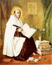 Los Carmelitas | Fundador de los Carmelitas Descalzos y Doctor de la Iglesia