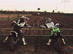 #friends #motocross