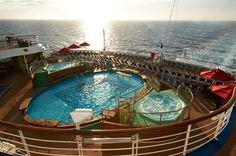 #CarnivalBreeze #CarnivalCruiseLine #Pool #Pooldeck #Poollandschaft #Kreuzfahrtschiff #cruise #Kreuzfahrt #Kreuzfahrtberater #Urlaub #Reise #Schiffsreise #travel #vacation